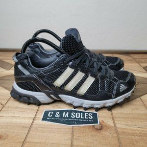 Adidas Thrasher 1.1m Black Gray Silver